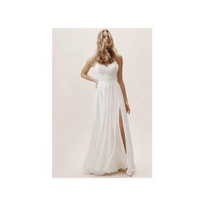 BHLDN Jenny Yoo Atwell Skirt- wedding separate